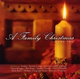 A Family Christmas, Volume 2--CD