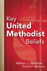 Key United Methodist Beliefs - eBook