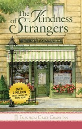 The Kindness of Strangers - eBook