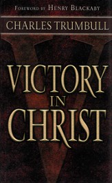 Victory in Christ - eBook
