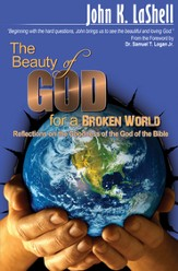 The Beauty of God for a Broken World: Reflections on the Goodness of the God of the Bible - eBook