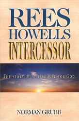 Rees Howells Intercessor - eBook