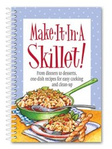 Make It In a Skillet Book