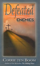 Defeated Enemies - eBook