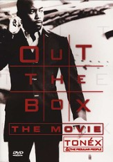 Out The Box: The Movie DVD