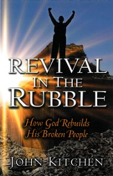 Revival in the Rubble: How God Rebuilds His Broken People - eBook