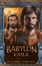 Babylon : Exile - PDF Download [Download]