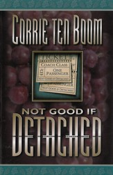 Not Good if Detached - eBook