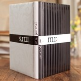Mr. & Mrs. Journal