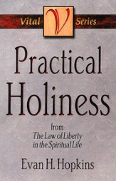 Practical Holiness - eBook