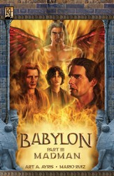 Babylon : Madman - PDF Download [Download]
