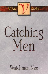 Catching Men - eBook