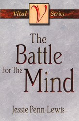 The Battle for the Mind - eBook