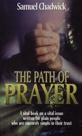 The Path of Prayer - eBook