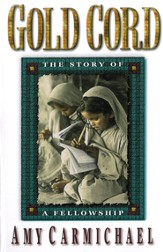 Gold Cord: The Story of a Fellowship - eBook