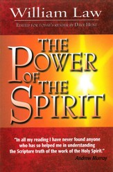 The Power of the Spirit - eBook