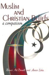 Muslim and Christian Beliefs: A Comparison - eBook