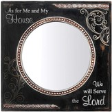 As For Me and My House Wall Mirror