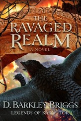 #4: The Ravaged Realm - eBook