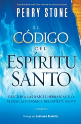 El Código del Espíritu Santo, eLibro  (The Code of the Holy Spirit, eBook)