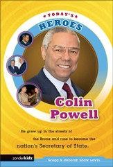 Colin Powell - eBook