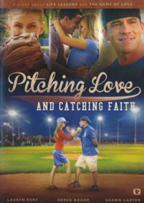 Pitching Love and Catching Faith, DVD