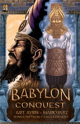 Babylon : Conquest - PDF Download [Download]
