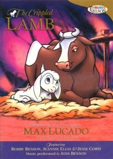 The Crippled Lamb--DVD