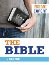 Instant Expert: The Bible - eBook