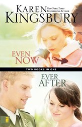 Even Now / Ever After Compilation Limited Edition - eBook