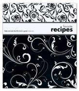 Taste and See That the Lord is Good Recipe Binder