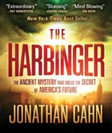 The Harbinger: The Ancient Mystery That Holds the Secret of America's Future, Audiobook CD, Unabridged - Slightly Imperfect