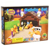 Trinity Toyz Nativity Set
