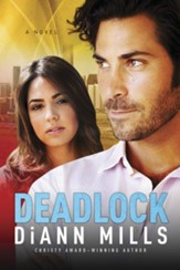 Deadlock, FBI: Houston Series #3