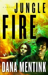 Jungle Fire - eBook