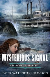 Mysterious Signal / New edition - eBook