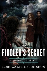 The Fiddler's Secret - eBook
