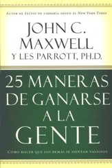 25 Maneras de Ganarse a la Gente  (25 Ways to Win with People)