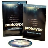 Prototype Group Experience DVD: What Happens When You Discover You're More like Jesus than You Think?