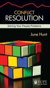 Conflict Resolution - eBook