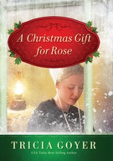 A Christmas Gift for Rose - eBook