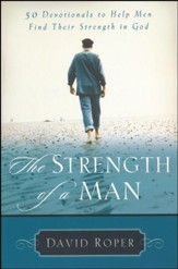 Strength of a Man
