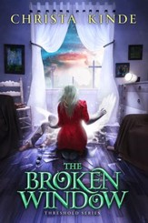 The Broken Window - eBook