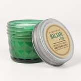 Mini Jar Candle, Balsam and Fir, 3 ounce