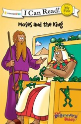 Moses and the King - eBook