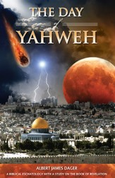 The Day of Yahweh - eBook
