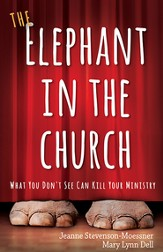 The Elephant in the Church: What You Don't See Can Kill Your Ministry - eBook