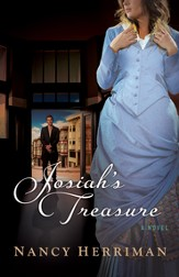Josiah's Treasure: A Novel - eBook