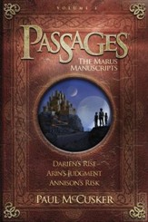 Passages Volume 1: The Marus Manuscripts - eBook