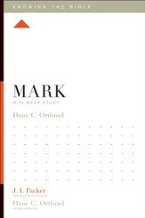 Mark: A 12-Week Study - eBook